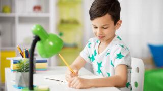 Positive writing prompts for kids emotional development #31DaysOfLearning