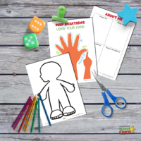 How to help your kids mental health and wellbeing #31DaysOfLearning