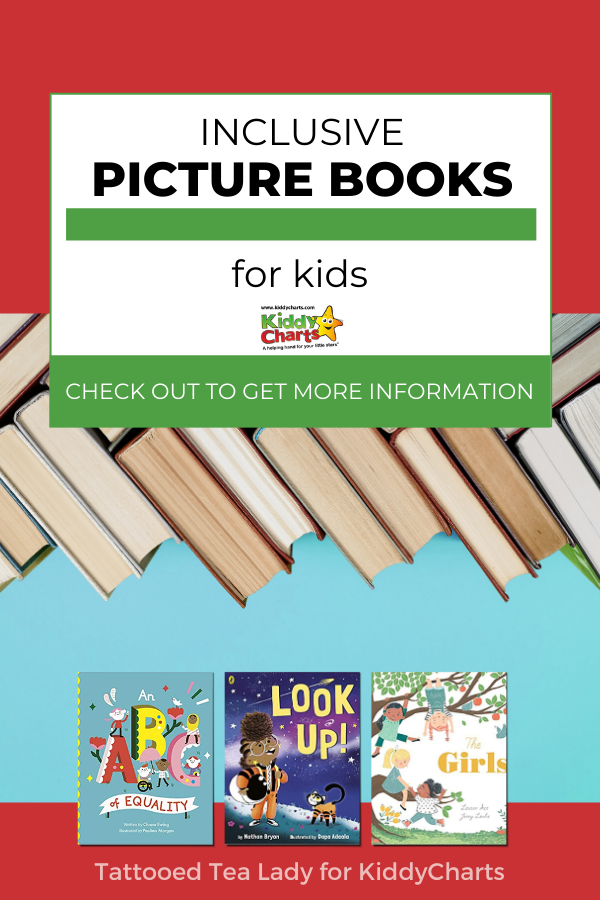 inclusive picture books for kids