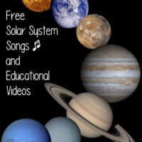 Free Solar System Songs and Educational Videos