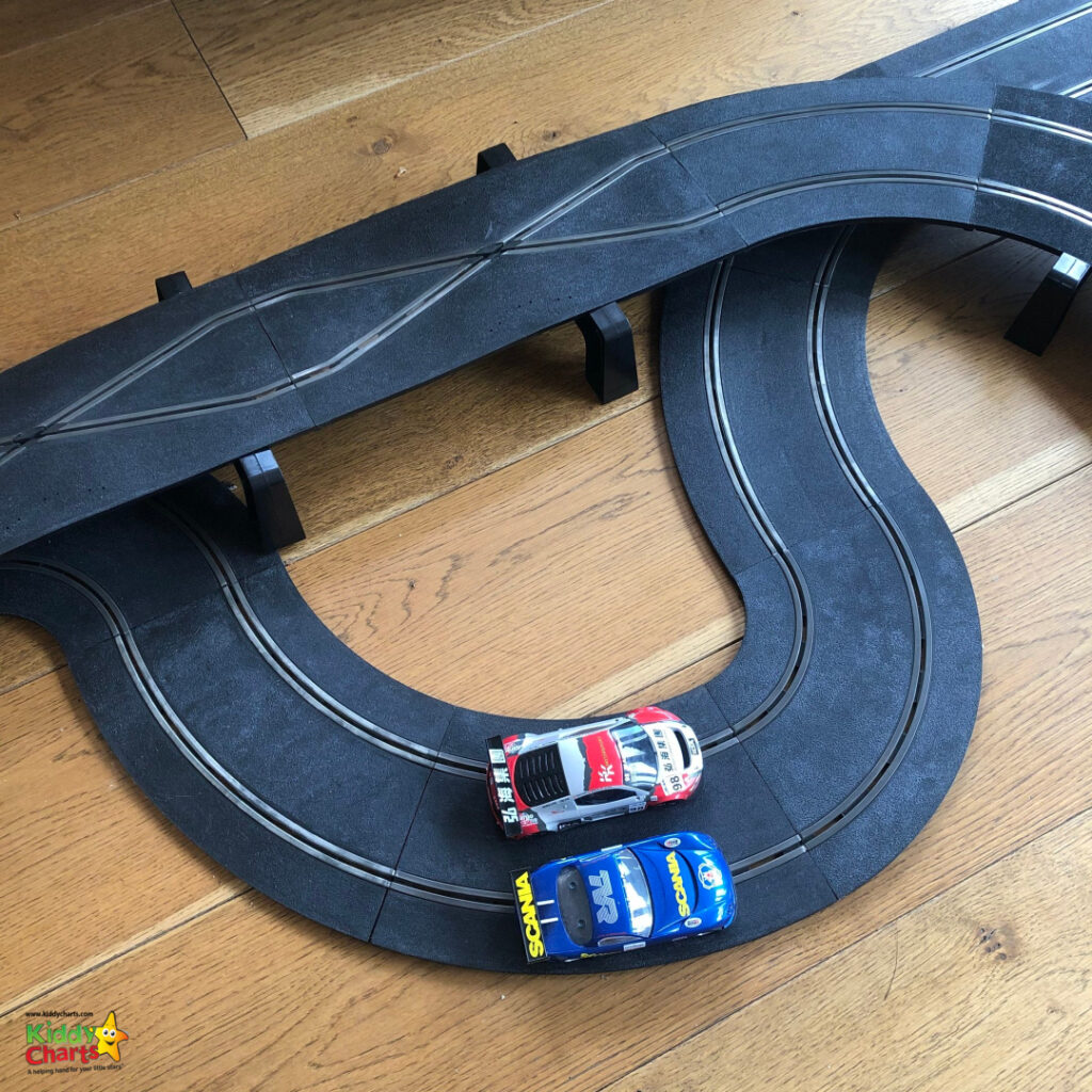 5 floor games your kids will enjoy playing indoors - Scalextric