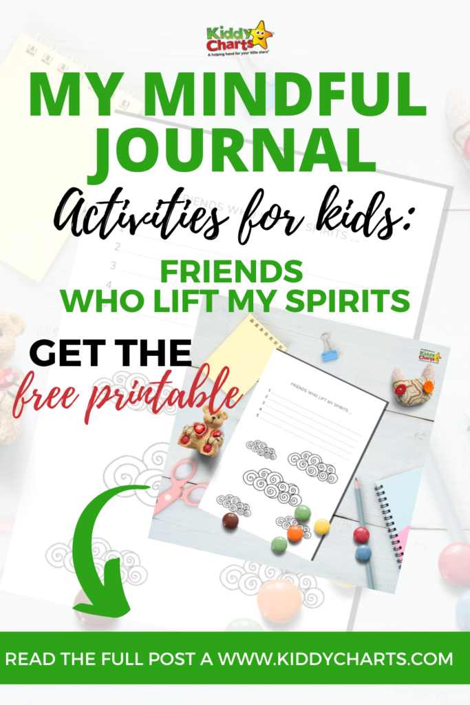 Mindful activity for kids