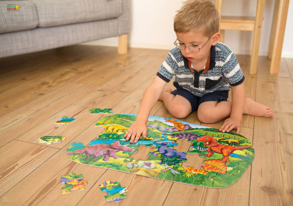 Win Orchard Toys bundle of goodies worth £110