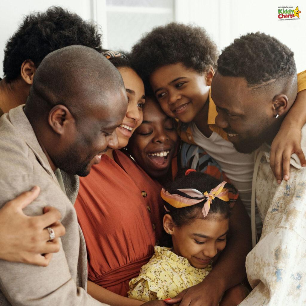 self care family