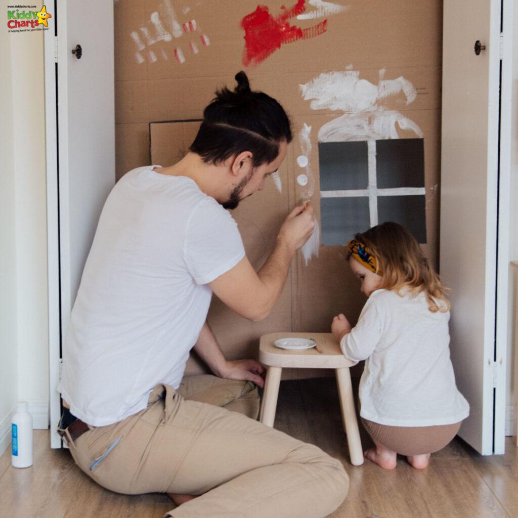 Kids Bedroom Loft Conversion Safety