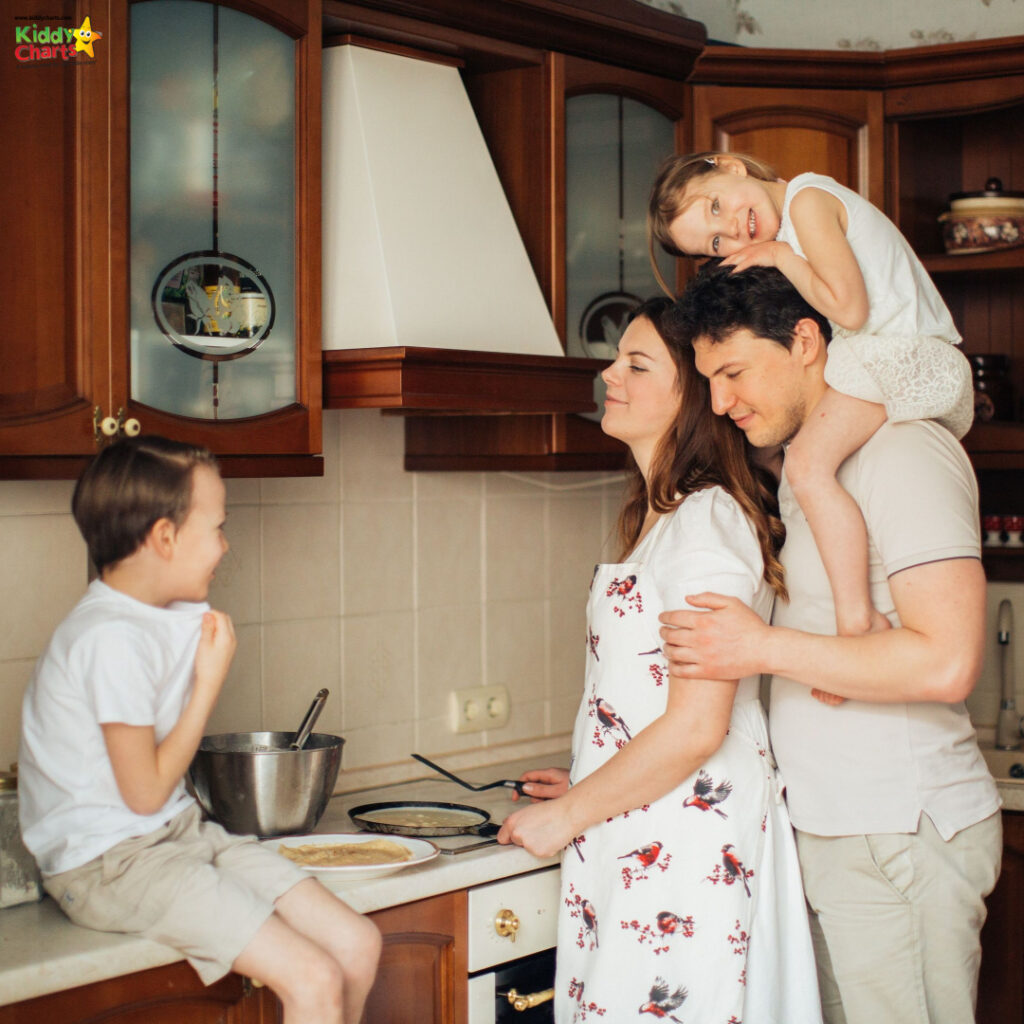 Building a Relationship with your Kids