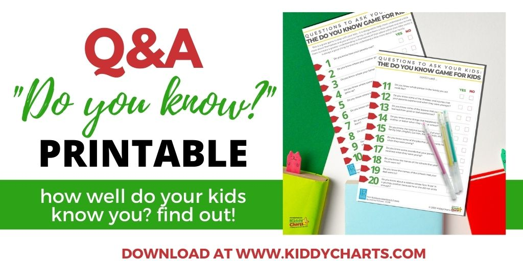 Do you know printable