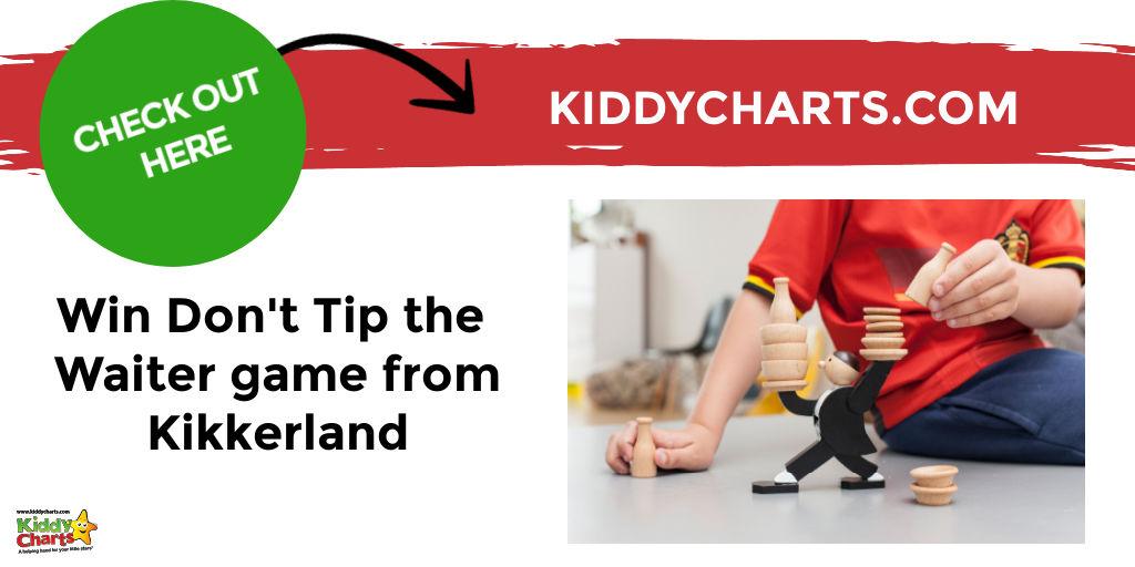 Games from Kikkerland