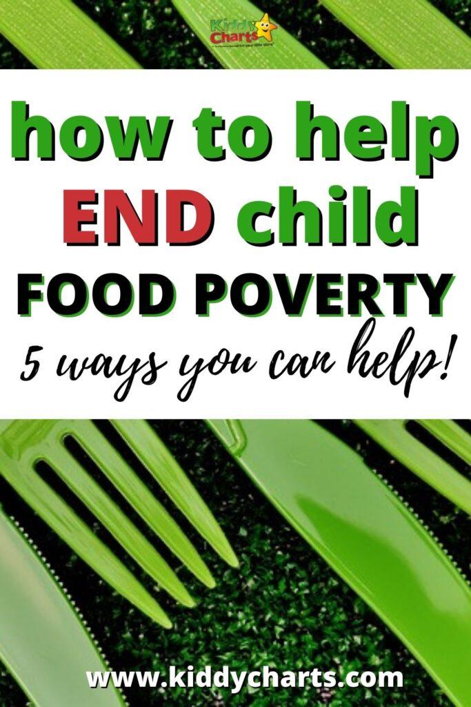 Child Food Poverty