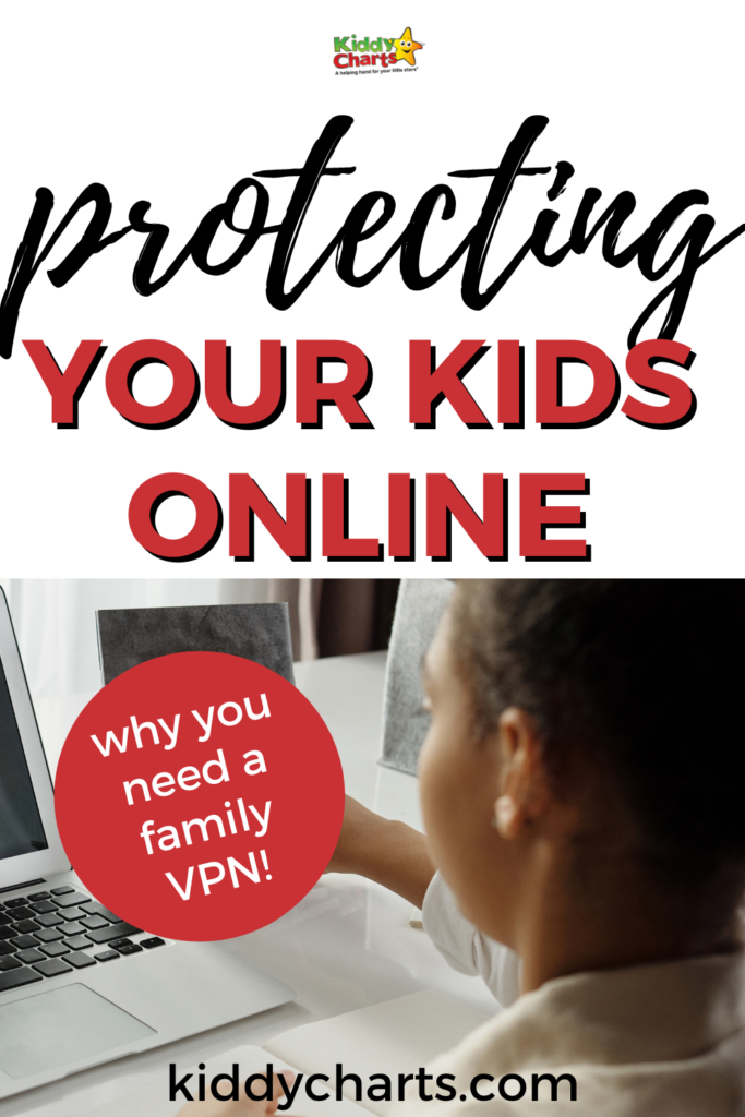 Protecting your Kids Online