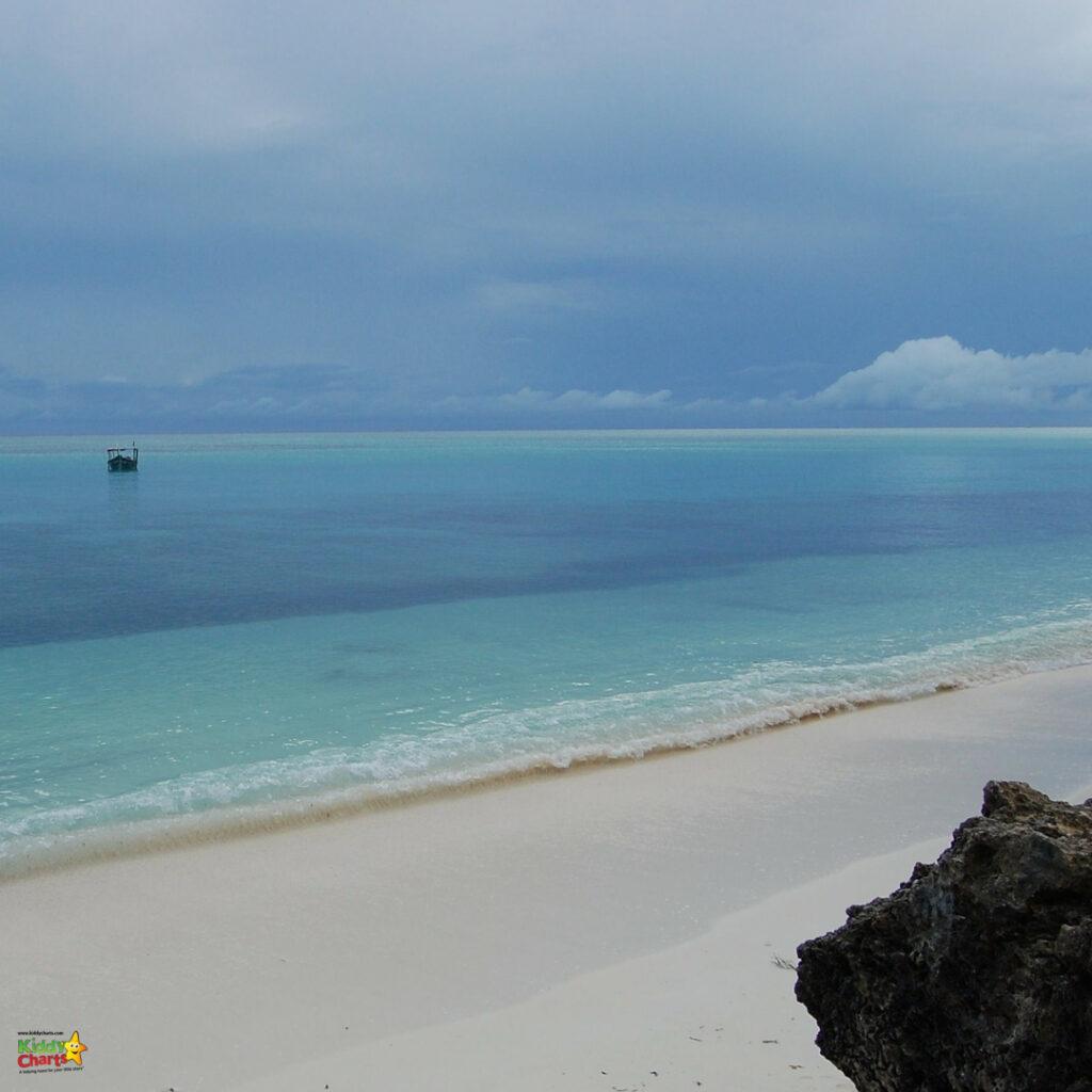 Activities and Beaches in Zanzibar