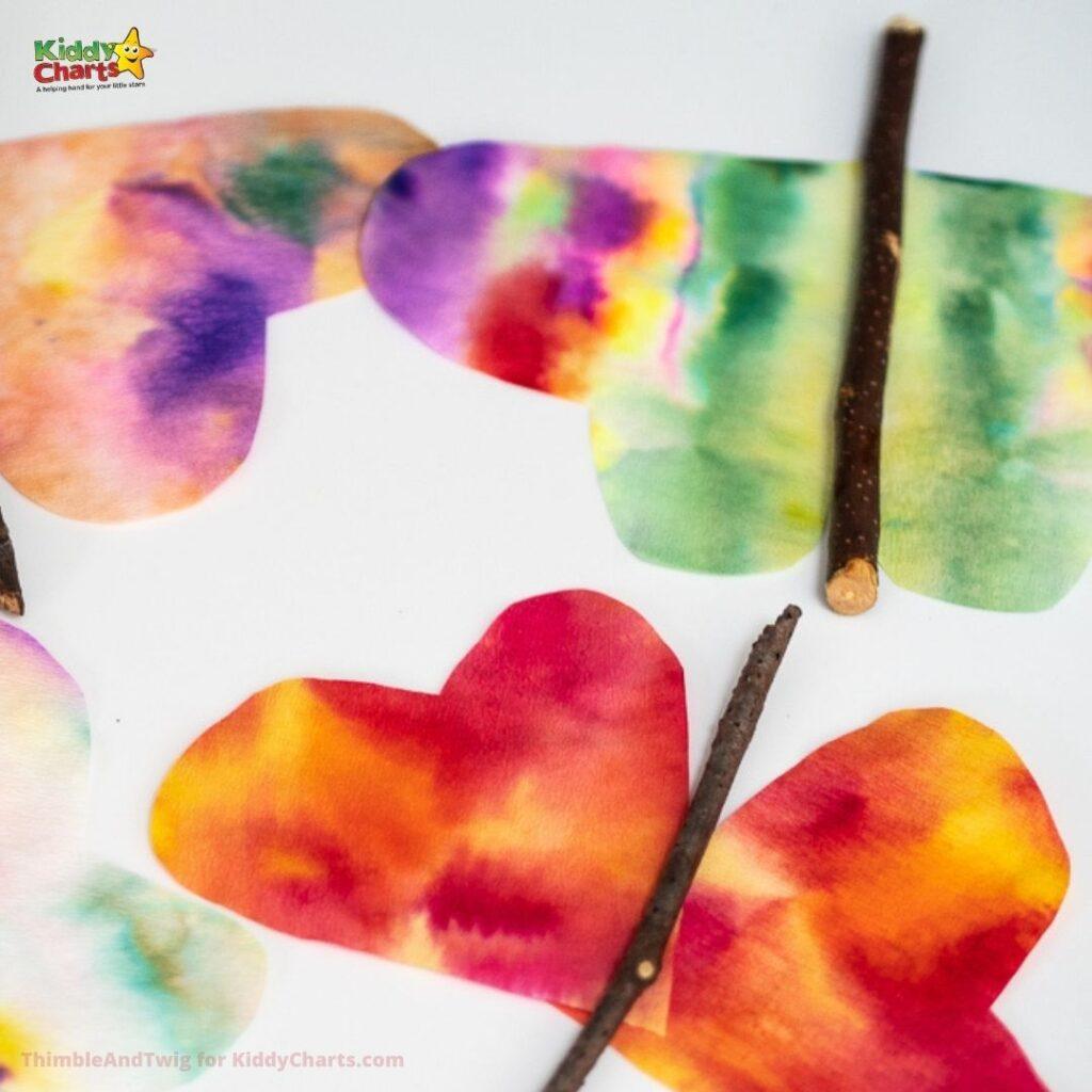 Amazing coffee filter crafts