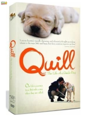 Quill one of the best animal movies for kids