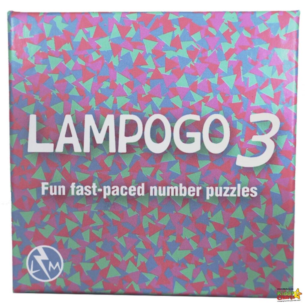 Win Lampogo 3
