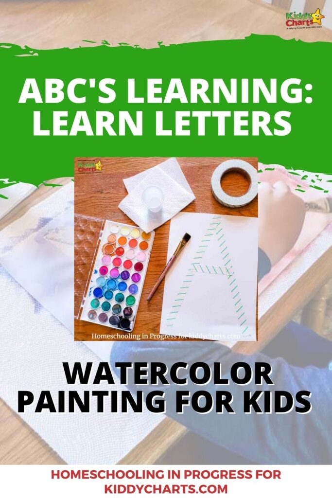 ABCs learning
