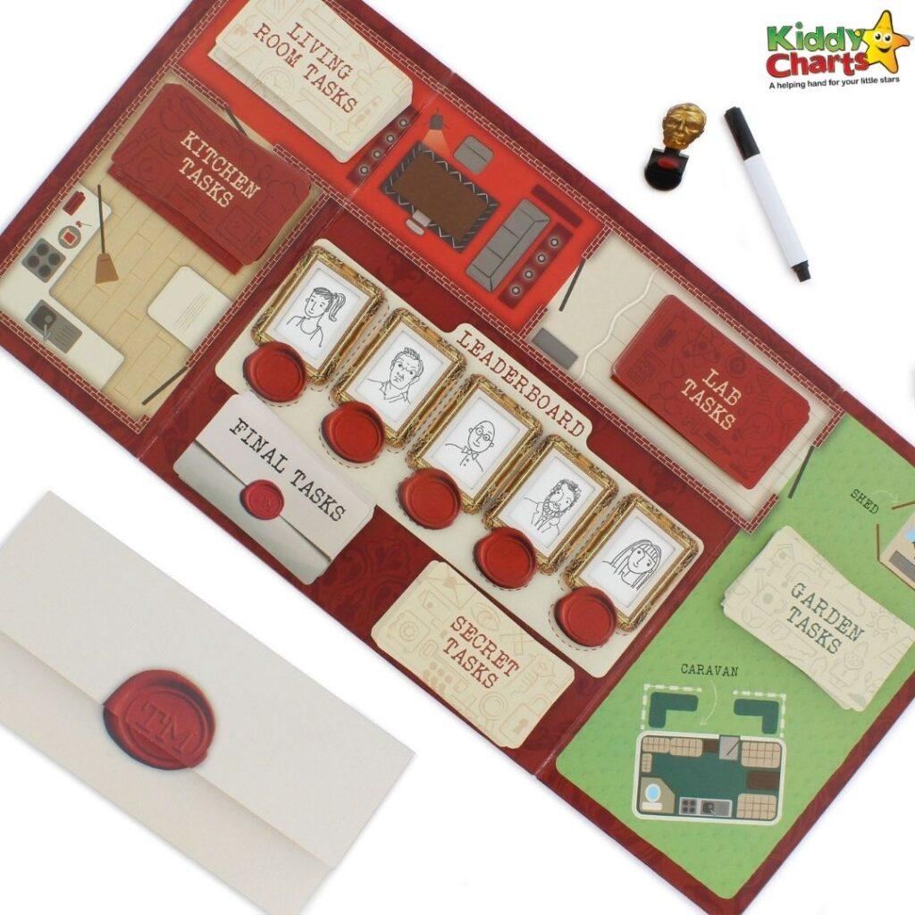 Family games bundle