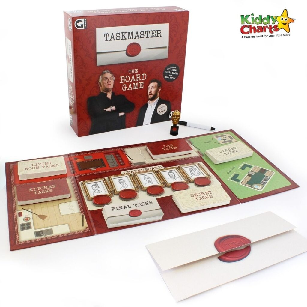 Win family games bundle
