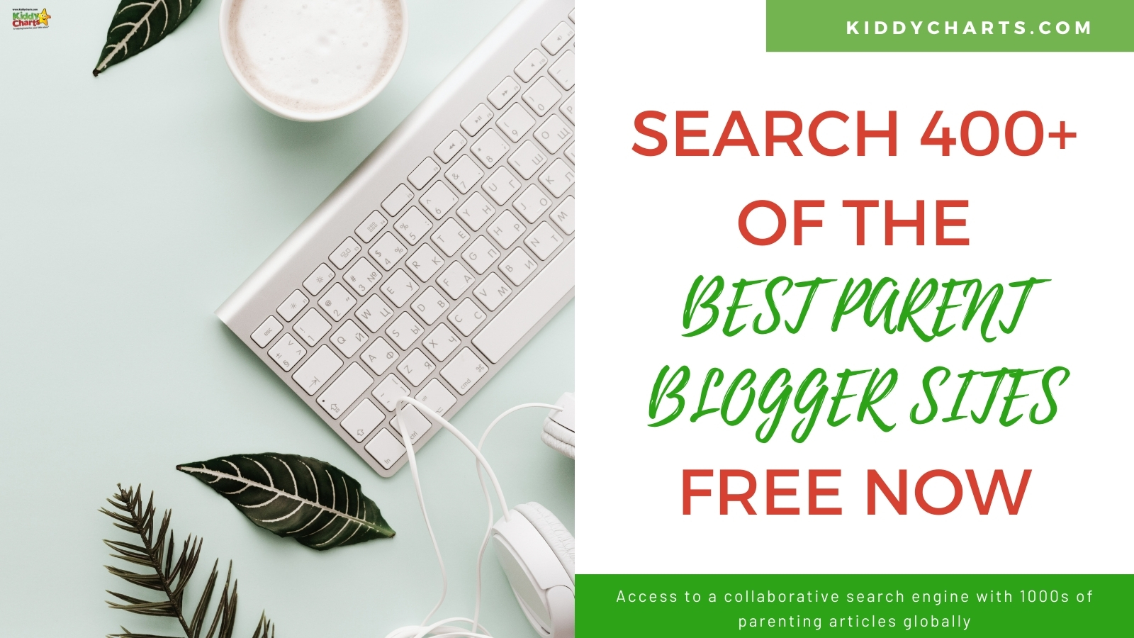 Best parenting bloggers: How to find awesome articles from 400+ parent bloggers now