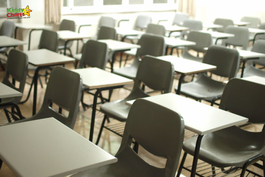 Schools near me: How to choose a good secondary school for your kids