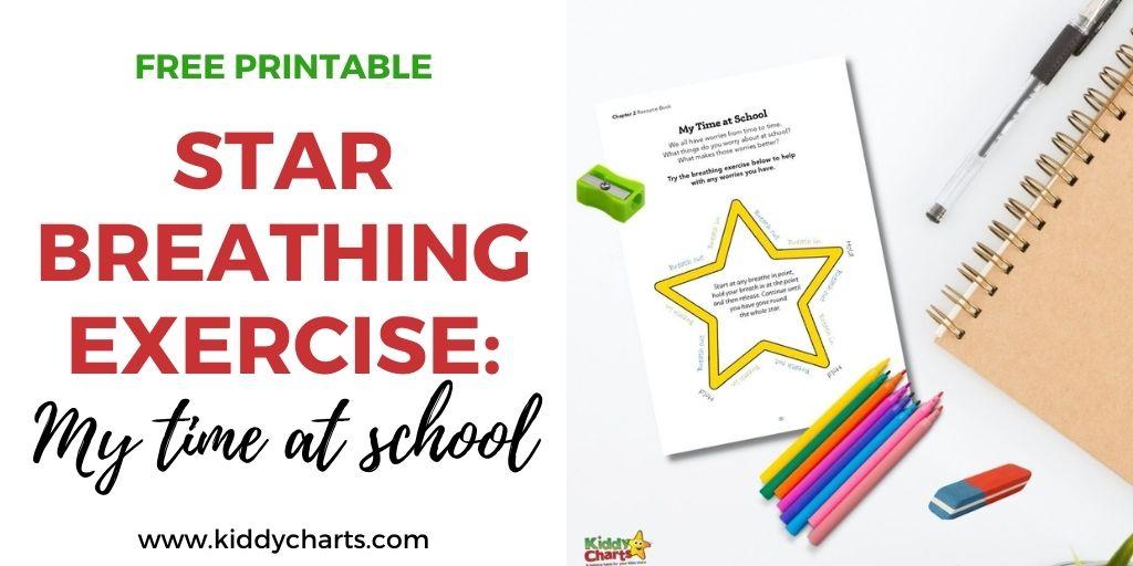 Breathing Exercise for children