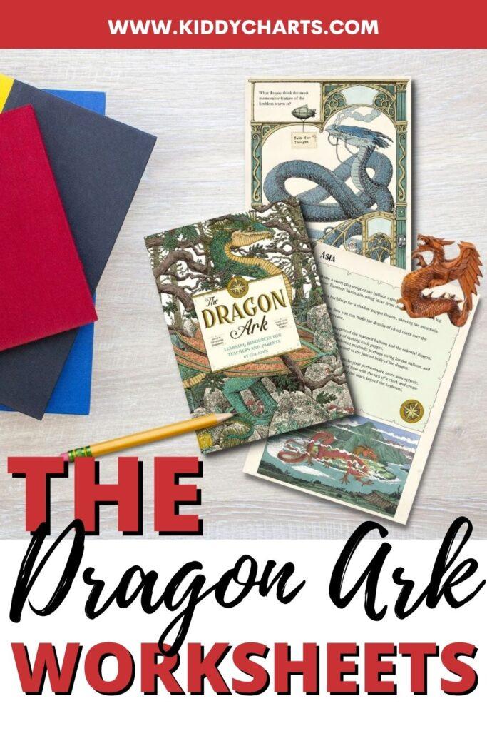 The Dragon Ark worksheets