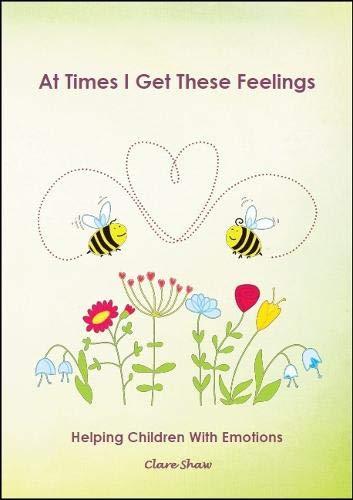 Wellbeing books get feelings