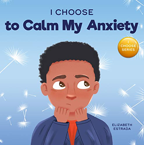 Wellbeing to calm my anxiety