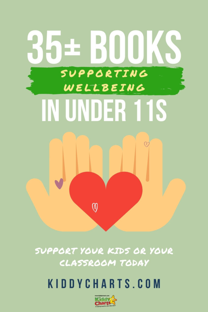 Wellbeing books