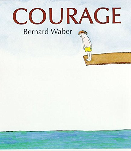Wellbeing courage
