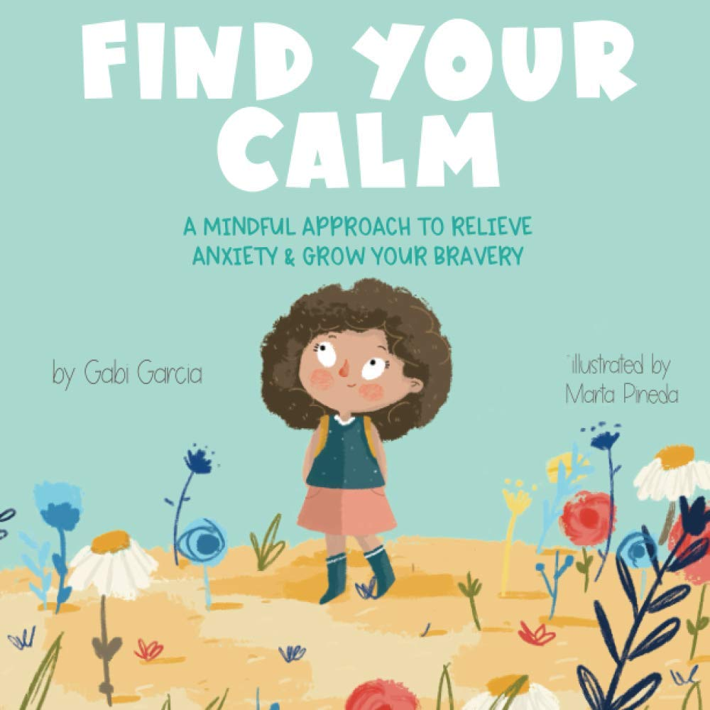 Wellbeing find your calm