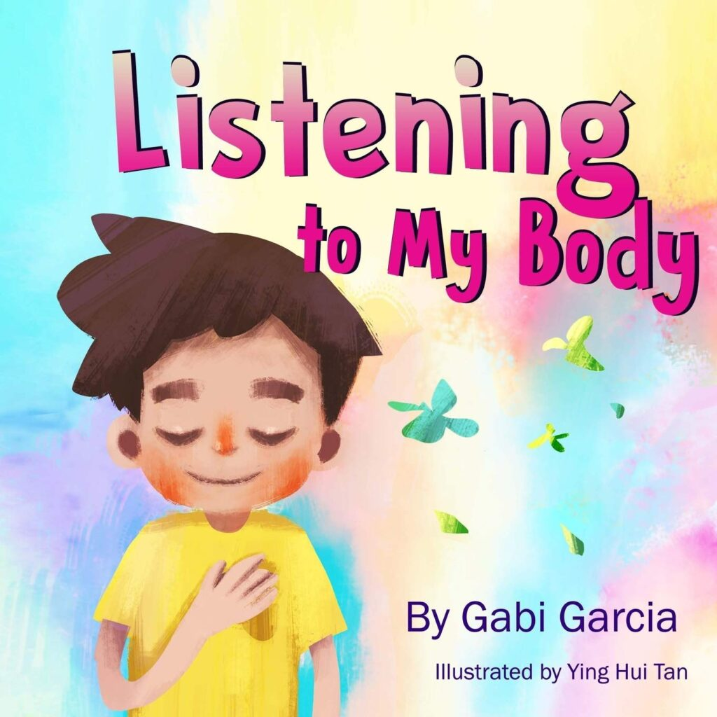 Wellbeing listening to my body
