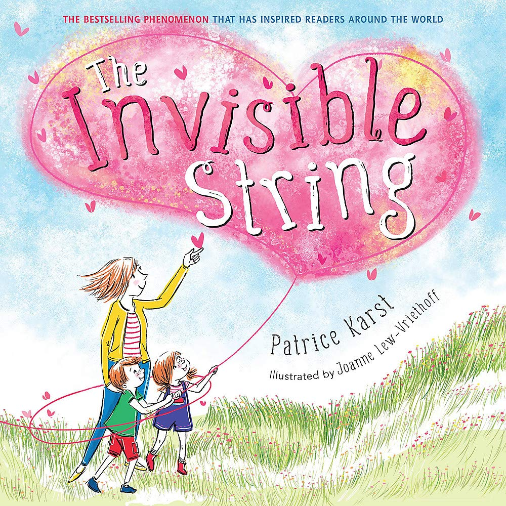 Wellbeing invisible string