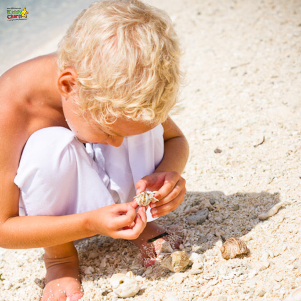 Child friendly in the Seychelles