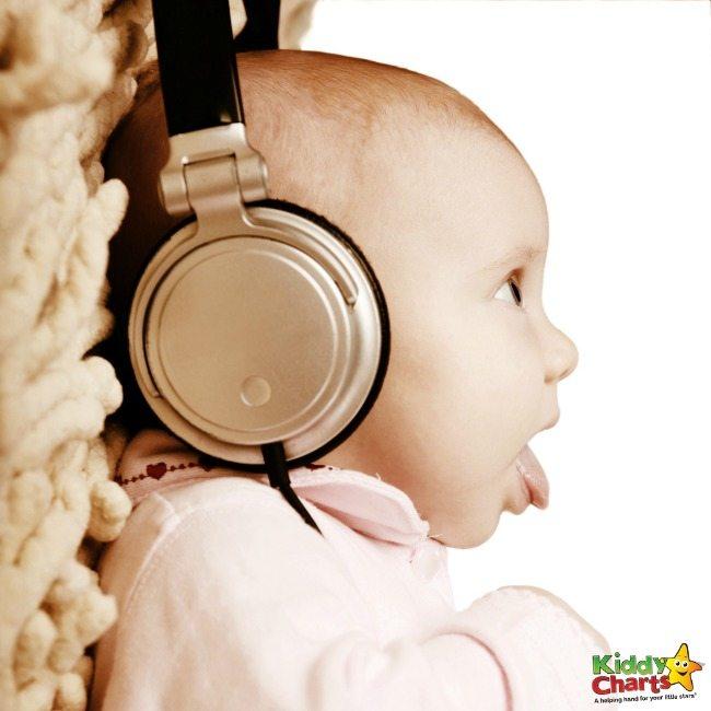 5 benefits of delta wave music for babys brain development