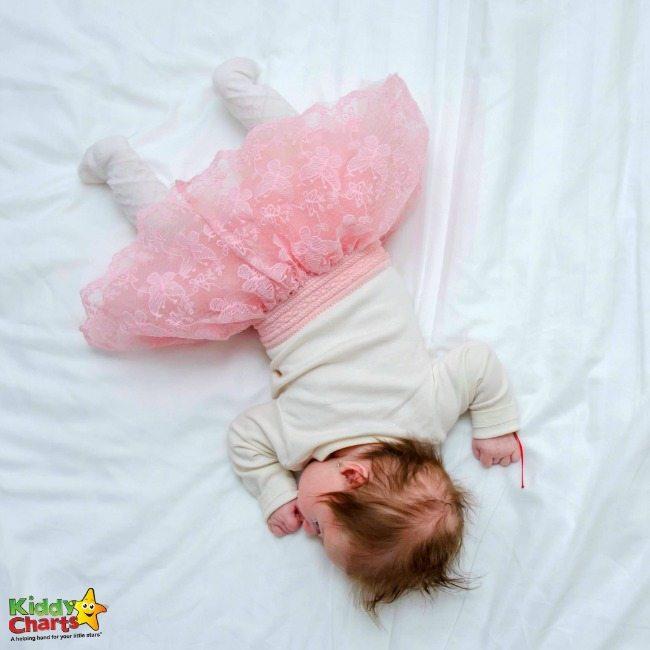 5 sure ways to beat baby sleep nightmares