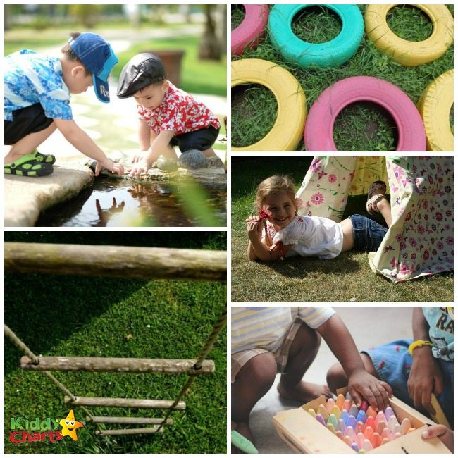5 tips for creating imaginative play spaces