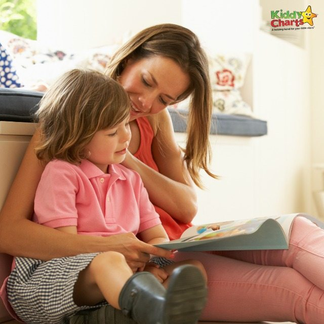 5 tips to encourage early reading
