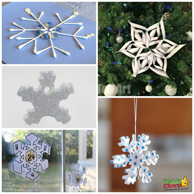 50+ Snowflake Activities And Printables