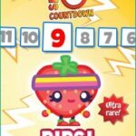Moshi Monsters Series 9 Countdown #9: Fizzing up for you all is…Pipsi