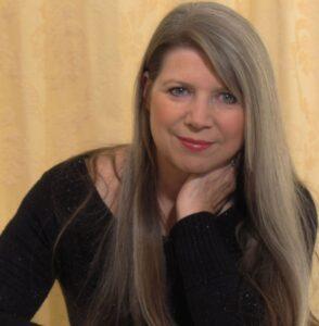 Angela James
