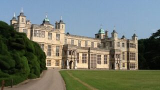 Little star presents....Audley End House and Gardens in Essex