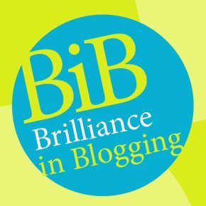 Brilliance in Blogging: Nominate me in Innovate - Please!