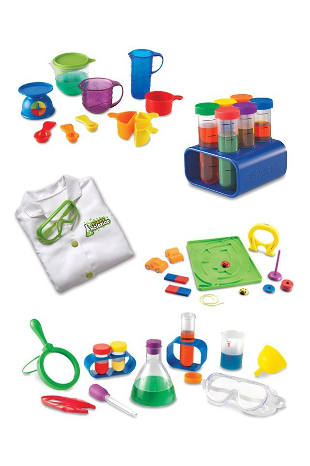 We have the ultimate science bundle for the kids to give away - worth over £100 this is a must for any budding scientists. Closes 17th December.