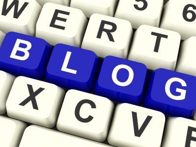 Having a blog is like having kids