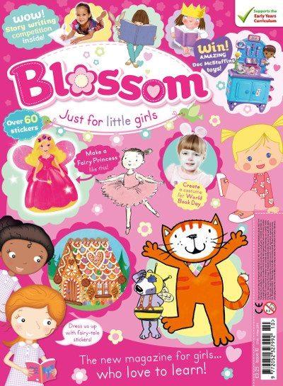 Blossom Cover