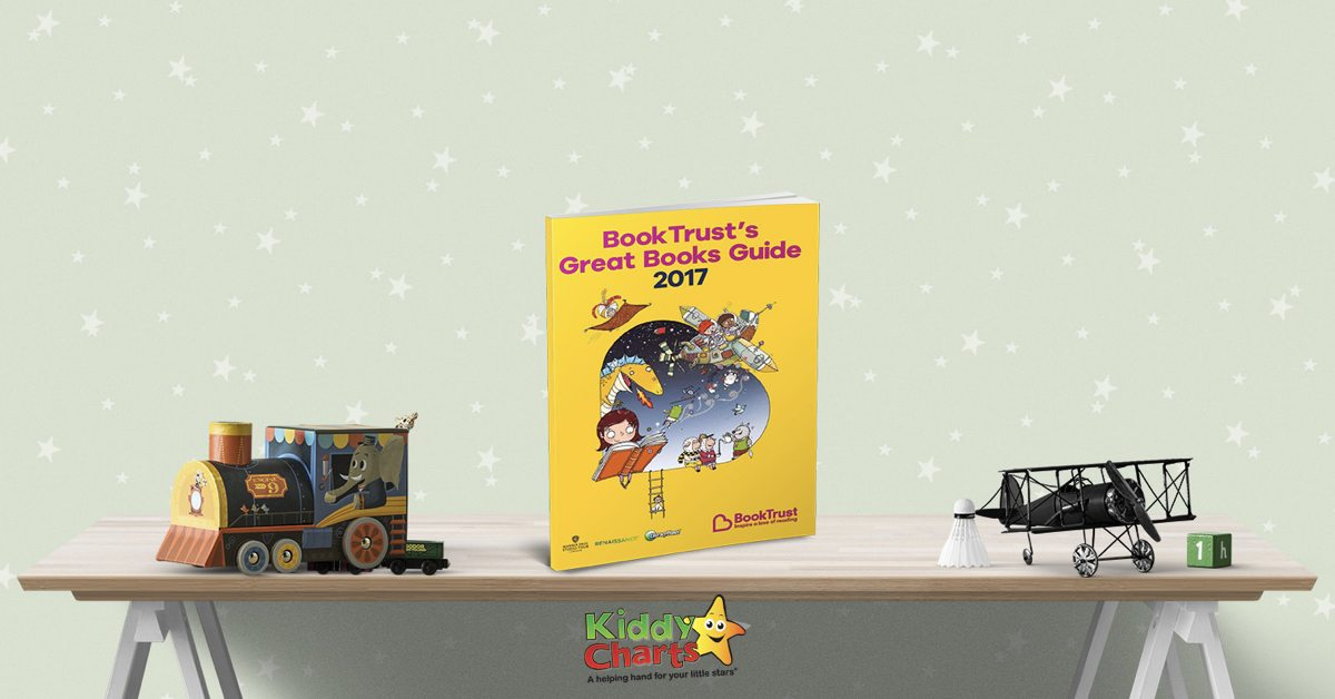 Use the book suggestions for 4-5 year olds to to engage children in reading from an early age for more chance in their future education.