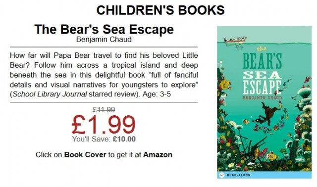 Here is a great example of the kindle books you can get for your kids on 100 novels...wy not take a look?