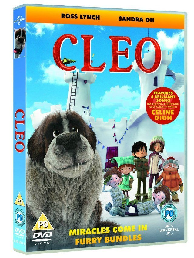 Cleo film free activity sheets