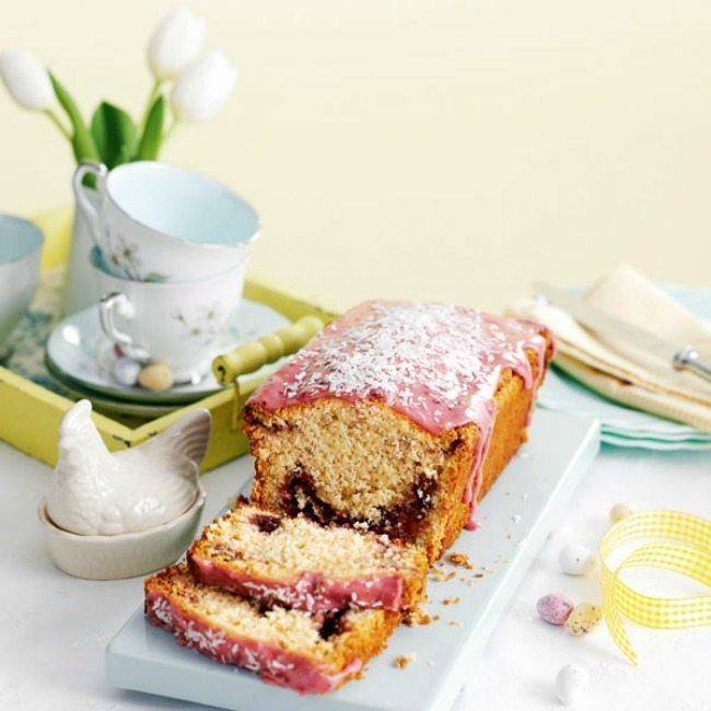 Coconut-loaf-cake