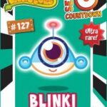 Moshis Series 8 countdown day 8: Zooming in – it's Blinki